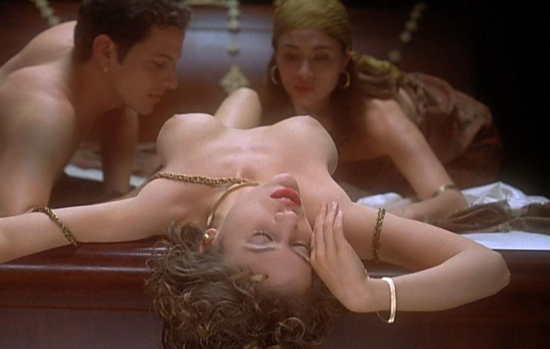 Alyssa milano nude sex scenes