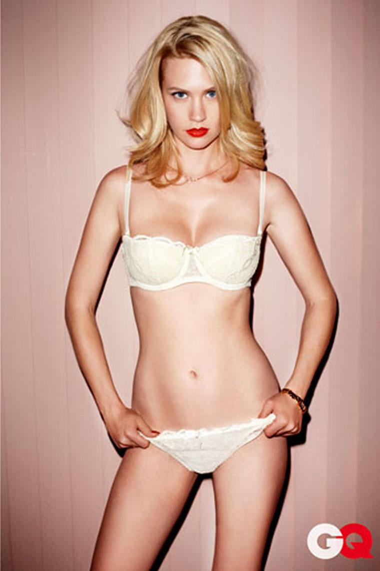 Jennifer jones naked