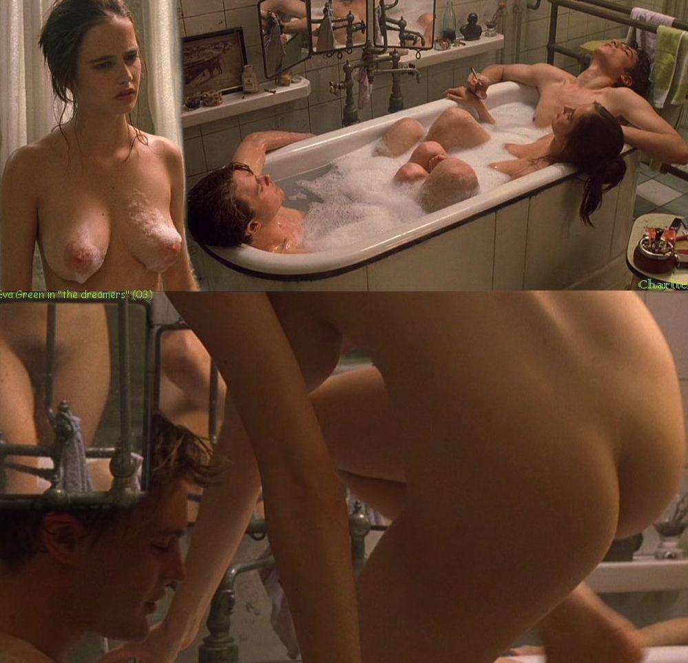 Eva green nude photos sex tape unmasked