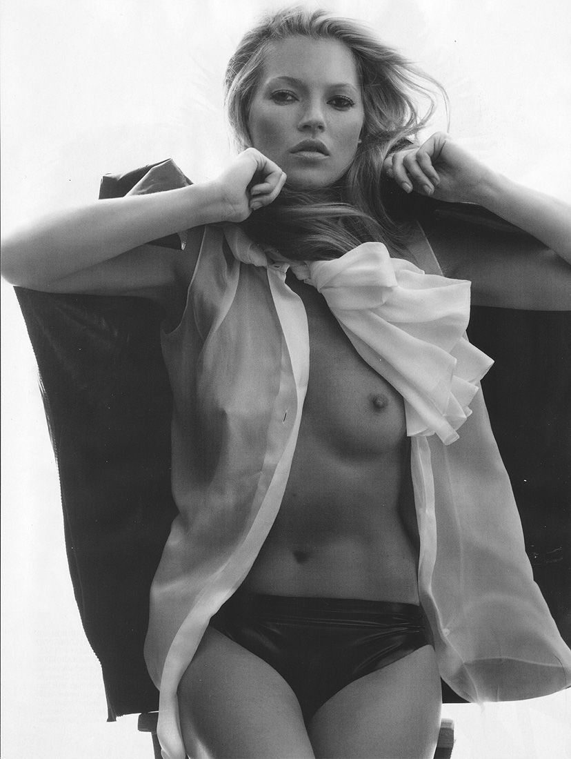 Kate moss naked picture
