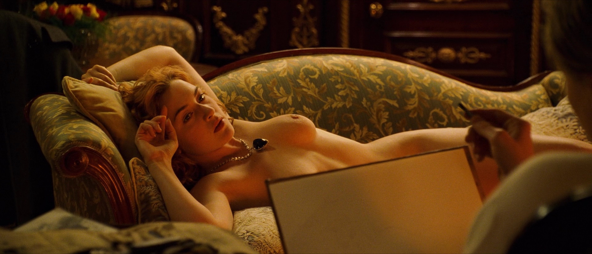 Kate winslet nude the reader