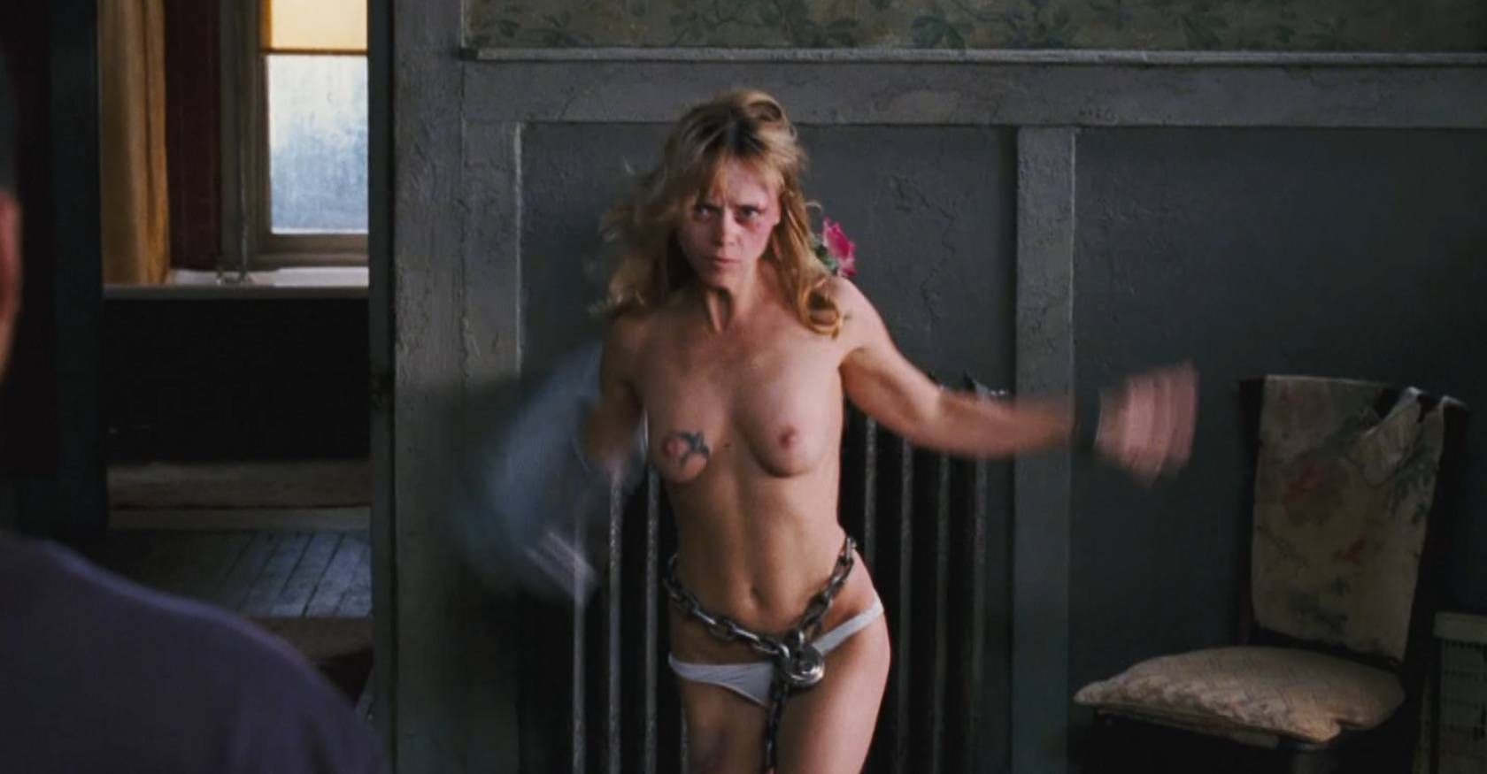 Celebrity nude and famous nicole richie