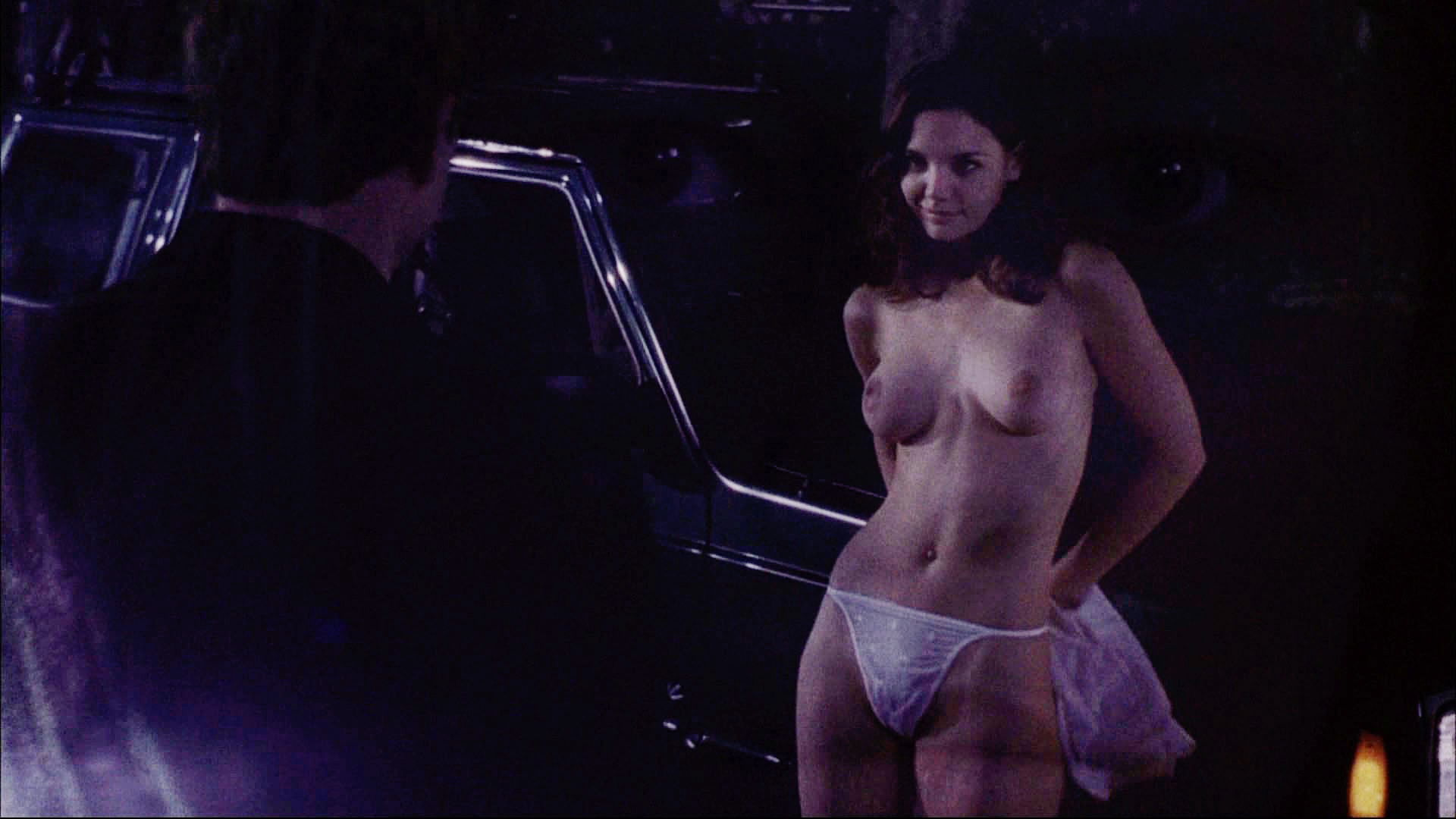 Katie Holmes Nude The Gift