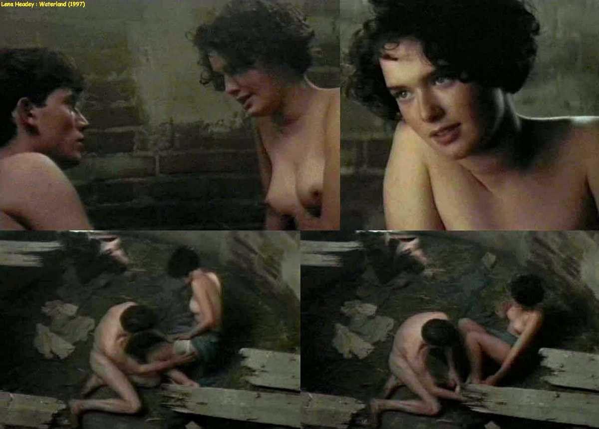 Lena headey nude and hot sex picture scenes