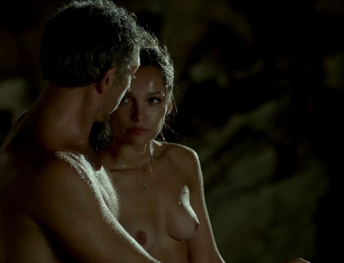 The most groundbreaking sex scenes in picture history