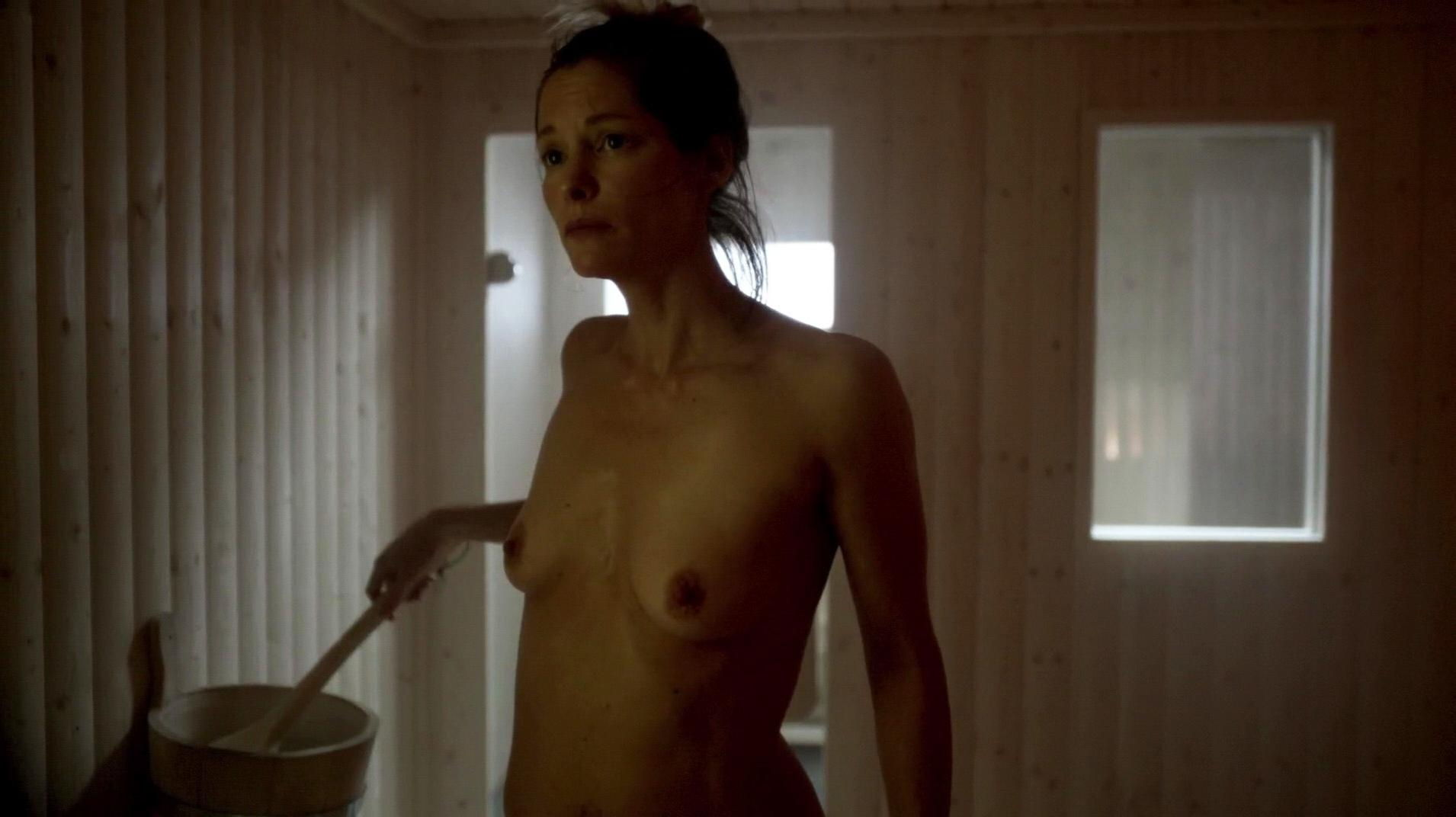 Sienna Guillory Naked Sexy