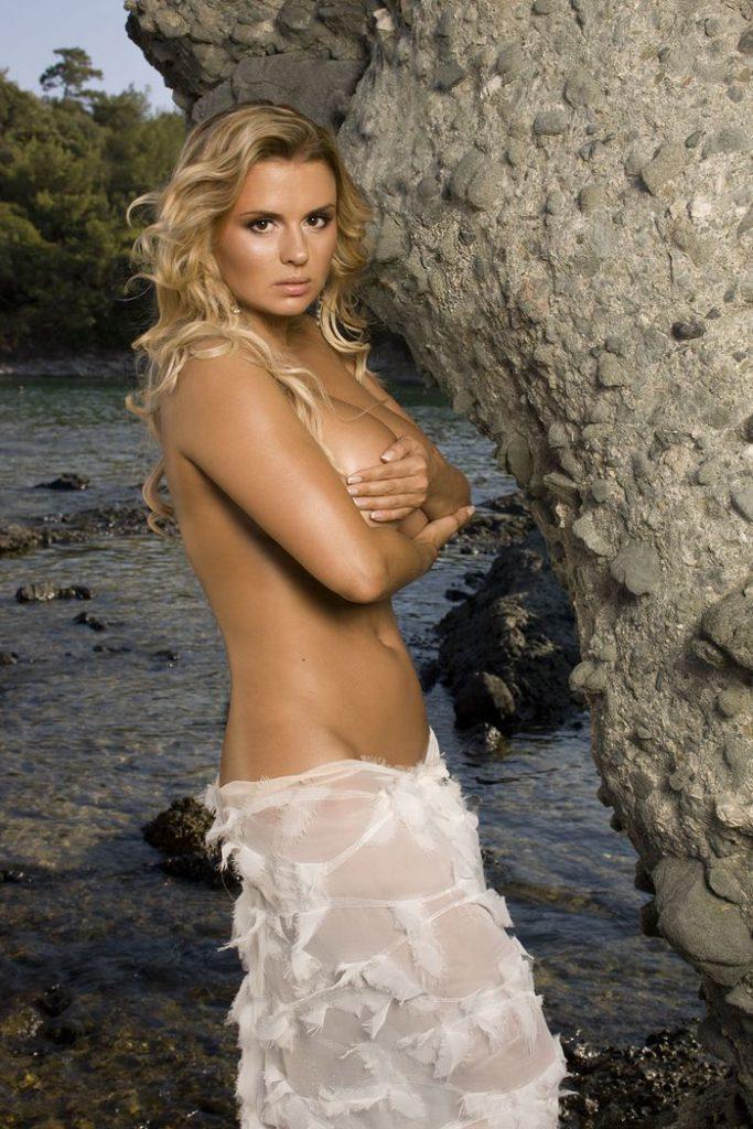 Anna Semenovich Nude Pics Pics, Sex Tape Ancensored